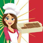 Italian Tiramisu online game