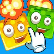 Jelly Collapse online game