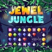 Jewel Jungle online game