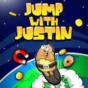 Jump With Justin online game