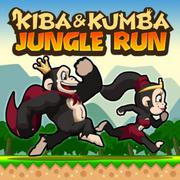 Jungle Run online game