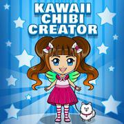 Kawaii Chibi Creator online game