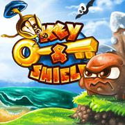 Key And Shield online game