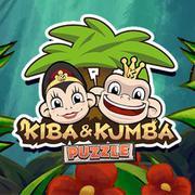 Kiba Kumba Puzzle online game