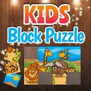 Kids Block Puzzle online game