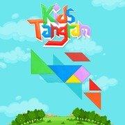 Kids Tangram online game