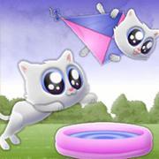 Kitten Game online game