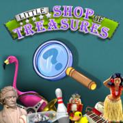 Little Shop Of Treasures online game