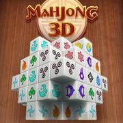Mahjong 3d online game