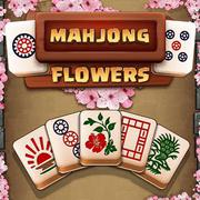 Mahjong Flowers online game