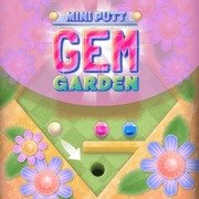 Mini Putt Garden online game