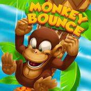 onkey Bounce online game