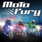 Moto Fury online game