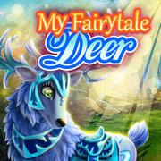 My Fairytale Deer online game