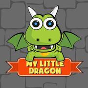 My Little Dragon online game