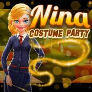 Nina Costume online game