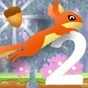 Nut Rush 2 online game