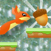 Nut Rush online game