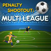 Penalty Shootout MultiLeague online game