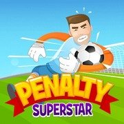 Penalty Superstar online game