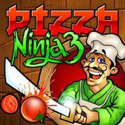 Pizza Ninja 3 online game