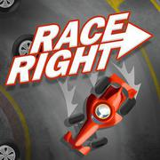 Race Right online game