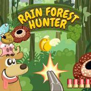 Rain Forest Hunter online game