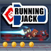 Running Jack online game
