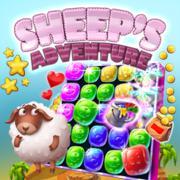 Sheeps Adventure online game