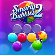 Smarty Bubbles 2 online game