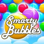 Smarty Bubbles online game