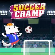 Soccer Champ 2018 online game