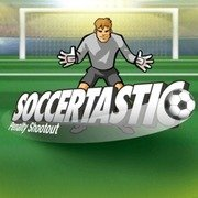 Soccertastic online game