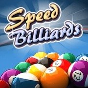 Speed Billiards online game