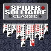 Spider Solitaire Classic online game