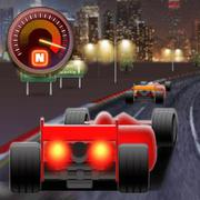 Sprint Club Nitro online game
