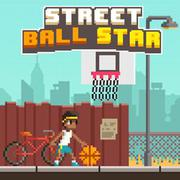 Street Ball Star online game