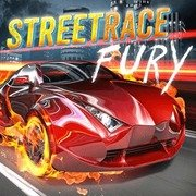 Street Race Fury online game