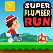 Super Plumber Run online game
