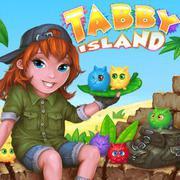 Tabby Island online game