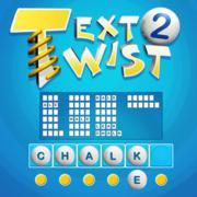 Text Twist 2 online game