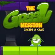 The Green Mission online game