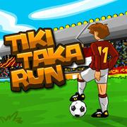 Tiki Taka Run online game