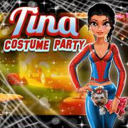 Tina Costume Party online game