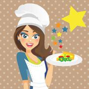 Tomato Quiche online game