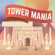 Tower Mania online game