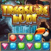 Treasure Hunt online game