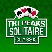 Tri Peaks Solitaire Classic online game