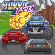 Turbotastic online game