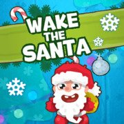 Wake The Santa online game